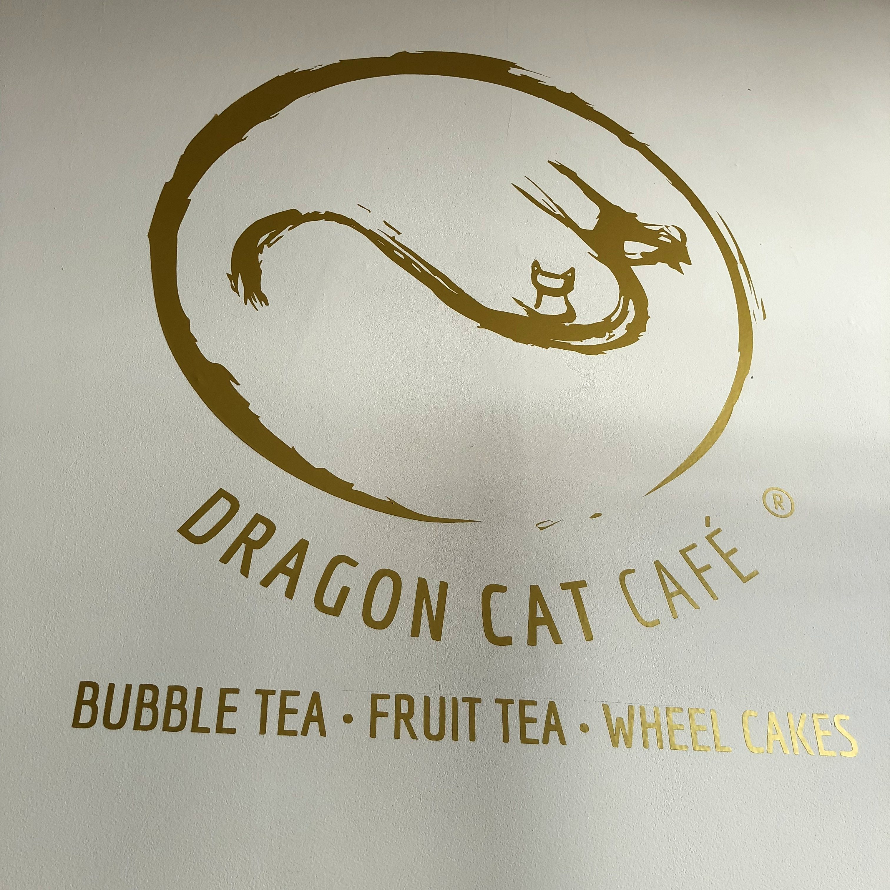 Dragon Cat Cafe