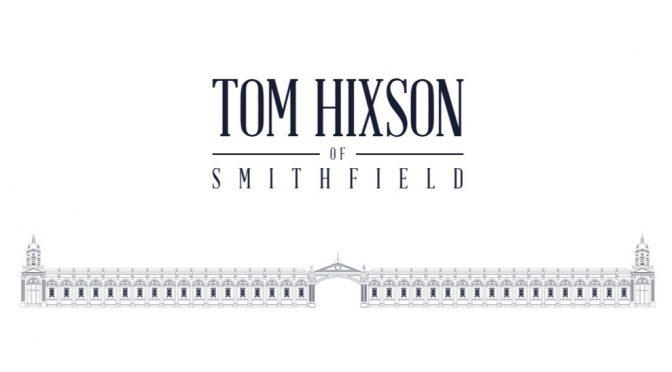 Tom Hixson Halal Turkey