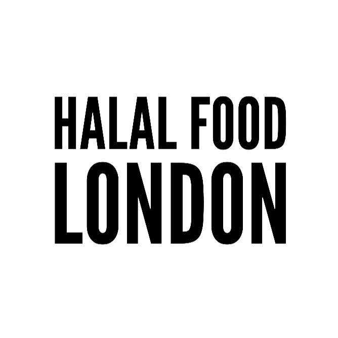 HALAL FOOD LONDON • حلال