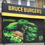 Bruce Burgers