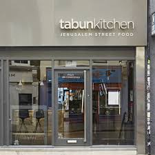 Tabun Kitchen